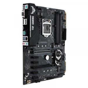 [台数限定] ASUS TUF H370-PRO GAMING [ATX/LGA1151/H370] Intel H370搭載ATXマザーボード