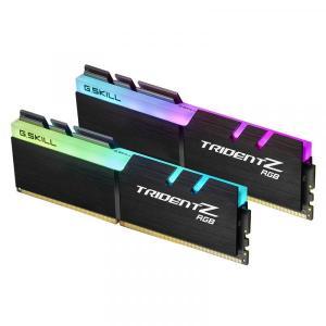G.Skill F4-2666C18D-16GTZR [DDR4 PC4-21300 8GB 2枚組...