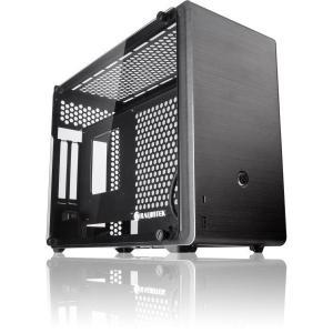 b8e44bce0f Thermaltake、壁掛けPCケースを日本でもドドドン!とこの秋に出荷開始 ... photo. RAIJINTEK OPHION EVO  0R20B00098 Mini-ITX対応 PCケース 240mmラジエーター対応|pc ...