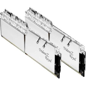 G.SKILL F4-3600C18D-16GTRS [DDR4-3600/8GB x2枚] デスク...