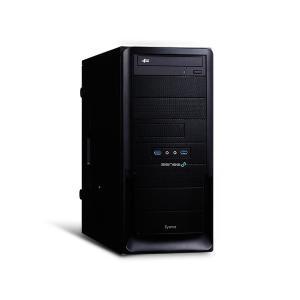 iiyama デスクPC SENSE-R039-i9K-QIS-M [Core i9-9900K/8...