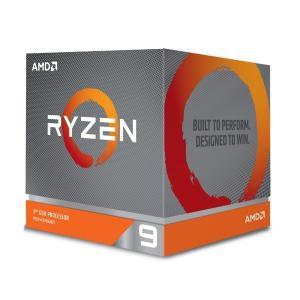 AMD Ryzen 9 3900X 100-100000023BOX   [3.8-4.6GHz/1...