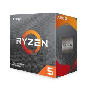 AMD Ryzen 5 3600 100-100000031BOX [3.6-4.2GHz/6C/1...