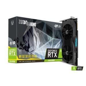 ZOTAC GAMING GeForce RTX 2080 SUPER AMP ZT-T20820D...