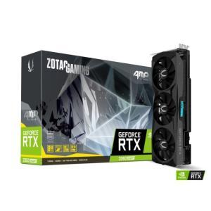 ZOTAC GAMING GeForce RTX 2060 SUPER AMP Extreme ZT...
