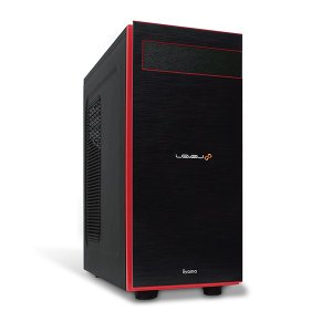 iiyama ゲームPC LEVEL-R0X4-R73X-ROS-M [Ryzen 7 3700X/...