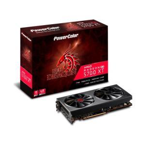 PowerColor AXRX 5700XT 8GBD6-3DHR/OC AMD Radeon RX...