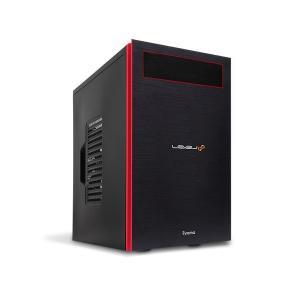 iiyama ゲームPC LEVEL-M0B4-R53-RJX-M [Ryzen 5 3600/16...