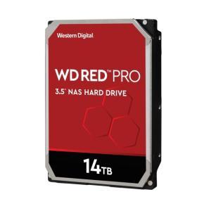 新製品 Western Digital WD141KFGX 14TB 3.5インチ NASシステム向...
