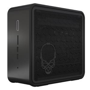 Intel BXNUC9I7QNX NUC 9 Extreme Kit インテル Core i7-9750H 搭載 ビデオカード搭載可能なハイエンドモデルの画像