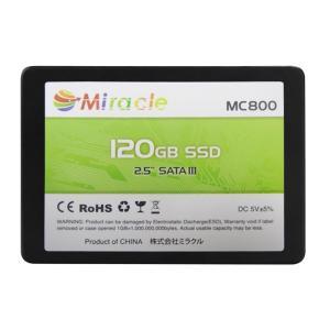 国内正規品 Miracle SSD本体 3D ...の詳細画像1