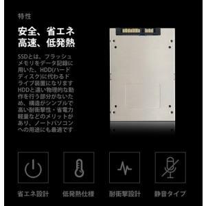 国内正規品 Miracle SSD本体 3D ...の詳細画像2