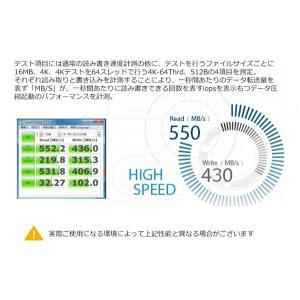 国内正規品 Miracle SSD本体 3D ...の詳細画像4