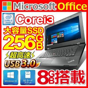 メーカー:アウトレットパソコン レノボL430  LCD:14型液晶   CPU:第二世代Corei...