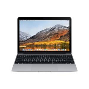 中古 Apple MacBook スペースグレイ MNYG2J/A アップル 12型 Retina ...