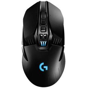 Logicool G ゲーミングマウス ワイヤレス G903 ブラック LIGHTSPEED 無線 ...