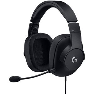 Logicool G ゲーミングヘッドセット G-PHS-001 ブラック 2.1ch ステレオ ノ...