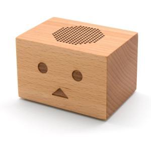 木製 Bluetooth スピーカー 2台でステレオ再生 (TWS) / マイク内蔵/AUX/ 連続...