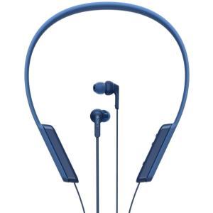 ソニー ワイヤレスイヤホン MDR-XB70BT : Bluetooth対応 リモコン・マイク付き ...