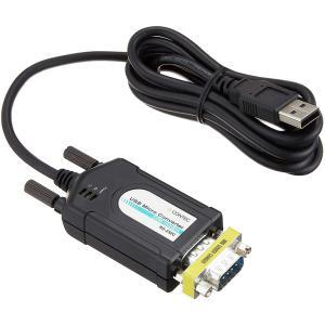 コンテック USB2.0対応 非絶縁型RS-232C1chマイクロコンバータ COM-1(USB)H...