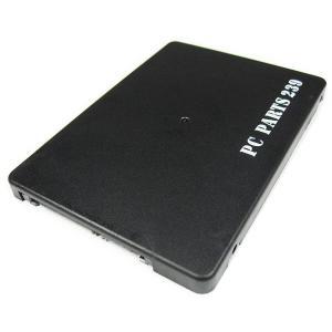 Lenovo X1 Carbon Gen.1 26pin SSD to 2.5インチ SATA3.0 6Gbps 7mm厚 変換ドライブケース|pc-parts-239