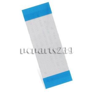 1.8インチ PATA LIF (ZIF) 40pin FFC フラットケーブル 55mm 青/青 東芝⇔東芝 (同面露出)|pc-parts-239