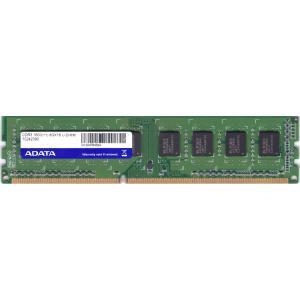 ●ADATA の PC3-12800U (DDR3-1600) 8GB x 1枚 の中古品です。 ●...