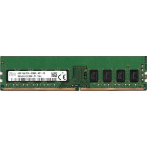 SK hynix PC4-17000U (DDR4-2133) 4GB DIMM 288pin デスクトップパソコン用メモリ 型番:HMA451U7AFR8N-TF 片面実装 (1Rx8) 動作保証品【中古】 pc-parts-firm