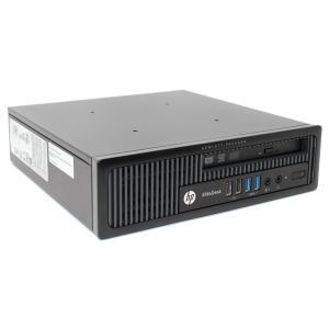 SSD 256GB 搭載! Windows 10 Pro 64bit HP EliteDesk 800 G1 US 第4世代Core i5-4590S 3.0GHz メモリ:16GB、HDD:320GB、DVD-ROM、Apache OpenOffice【中古】 pc-parts-firm