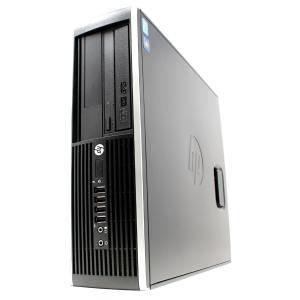 Windows 10 Pro 64bit Elite 8300SF 超高速 第3世代Core i7-3770 3.4GHz、メモリ:16GB、SSD:128GB、HDD:1TB、DVD-ROM、Apache OpenOfficeインストール済み!|pc-parts-firm