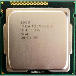 Intel CPU Corei5 i5-2500K 3.3GHz 6M LGA1155 SandyBridge 動作保証品|pc-parts-firm