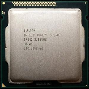 Intel CPU Core i5 i5-2300 2.8GHz 6M LGA1155 SandyBridge BX80623I52300 動作保証品|pc-parts-firm