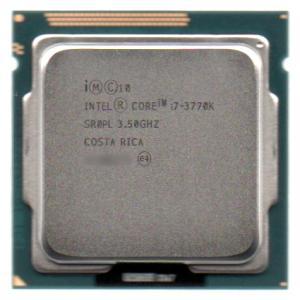 Intel CPU Core i7 3770K 3.5GHz 8M LGA1155 Ivy Bridge BX80637I73770K 動作保証品|pc-parts-firm
