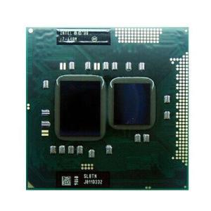 インテル Intel Core i7-640M Mobile モバイル CPU 2.8GHz 4MB Cache SLBTN|pc-parts-firm