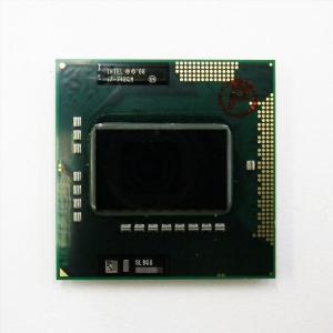モバイル Core i7 740QM 1.73GHz SLBQG バルク|pc-parts-firm