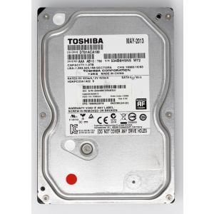東芝 DT01ACA100 1TB SATA 6Gbps対応3.5型内蔵ハードディスク 動作保証品 pc-parts-firm