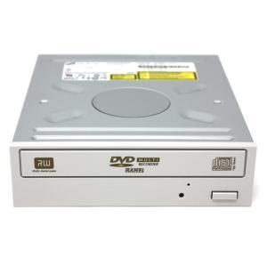 LG電子 5インチ DVDスーパーマルチドライブ SerialATA接続タイプ (GH10N) 動作保証品 pc-parts-firm