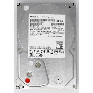 日立 3.5インチ 1TB / 5700rpm / 3.5 / 8MBキャッシュ メーカー型番:HCS5C1010CLA382 動作保証品 pc-parts-firm
