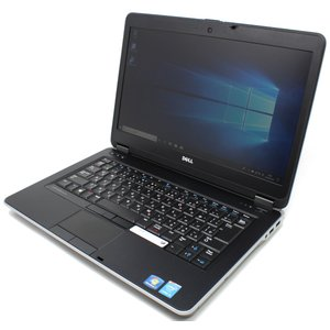 Windows 10 Pro 64bit Latitude E6440 超高速ノートパソコン 第4世代Core i5-4310M 2.70GHz メモリ:8GB HDD:320GB DVD-ROM Apache OpenOffice 動作保証品|pc-parts-firm