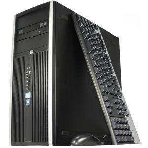 Windows 10 Pro 64bit Elite 8300MT 第3世代 i7 3770 3.4GHz メモリ:8GB HDD:500GB DVD:マルチ、マウス・キーボード付き Apache OpenOffice|pc-parts-firm