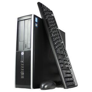 【傷あり!】Windows 10 Pro 64bit Elite 8300SF 超高速 第3世代Core i7 3770 3.4GHz メモリ:8GB HDD:500GB DVD:スーパーマルチ、マウス・キーボード付き|pc-parts-firm