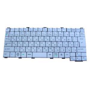 233699dec6 キーボード ノートパソコン 富士通 富士通:Lifebook等用ノートパソコンキーボードK052533L2新品((グレー)
