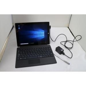 2904 Windows10インストール マイクロソフトタブレット  SURFACE3 10.8インチ