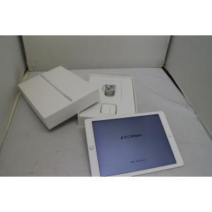 3071 Apple iPad Air 2 Wi-fiモデル/16GB/アップルタブレット A1566/判定○