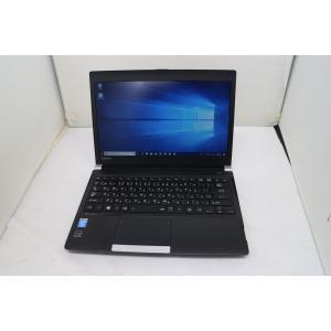 人気のモバイルノートパソコン 東芝Dynabookシリーズ!  Windows10 pro、Micr...