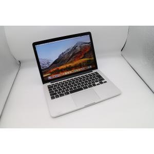 Apple MacBookPro 13.3インチ A1502 /i5/SSD512GB搭載【3589...