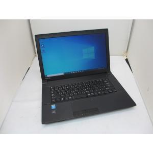 人気のノートパソコン 東芝Dynabookシリーズ。  Windows10 pro、Microsof...