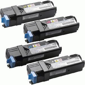 DELL 1320C 大容量 カラー4色セット リサイクルトナー デル カラーレーザープリンター 1320C/1320Cn/インク pc99net