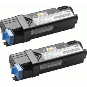 DELL 1320C 大容量 ブラック (2本入) リサイクルトナー デル カラーレーザープリンター 1320C/1320Cn/インク pc99net