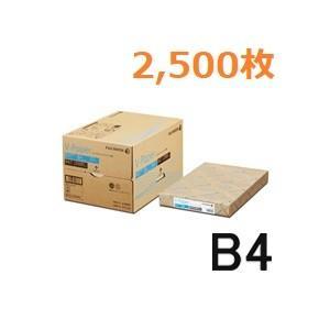 プリンター印刷用紙 Fuji Xerox V-Paper(白色度82% 高品質 国産紙)B4 2,500枚/1箱 PPC コピー プリント オフィス 普通紙 富士ゼロックス|pc99net
